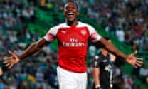 Welbeck puts Emery's men in charge of Europa League group