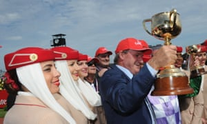 'An event which is as closely associated with the airline Emirates as it is with the city and country it takes place in.'