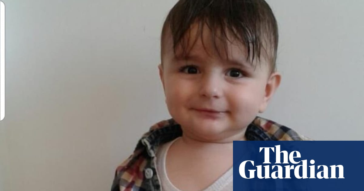 Artin's journey: asylum seeker speaks of the smuggling trade that killed Iranian baby