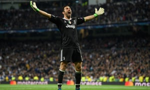 Gianluigi Buffon is one of only 11 keepers to have cost more than €15m.