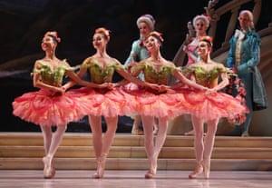 Australian Ballet's Sleeping Beauty