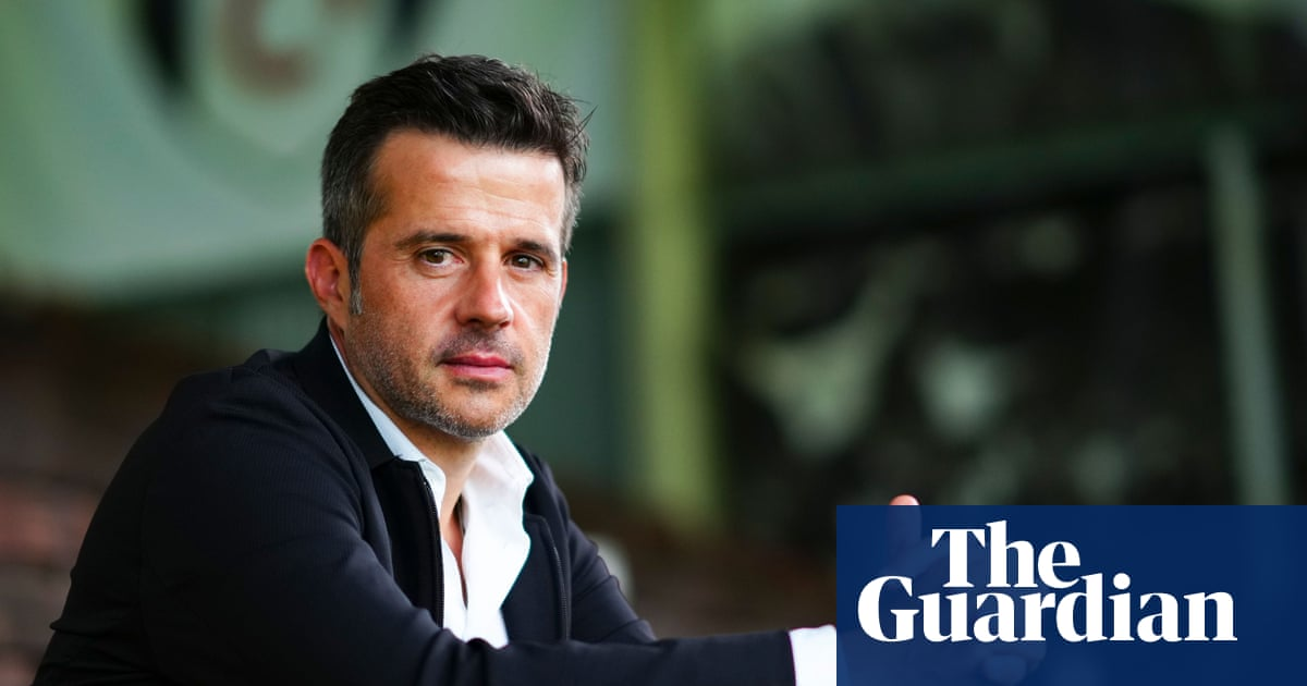 Marco Silva aims to stop the yo-yo years and bring Fulham stability