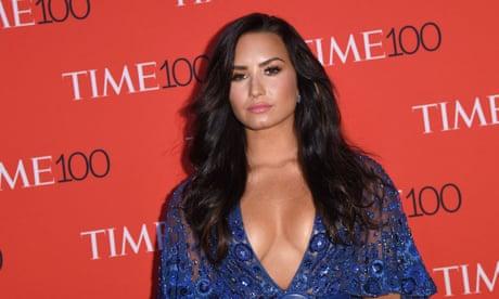 Demi Lovato 'awake' in hospital after reported drug overdose