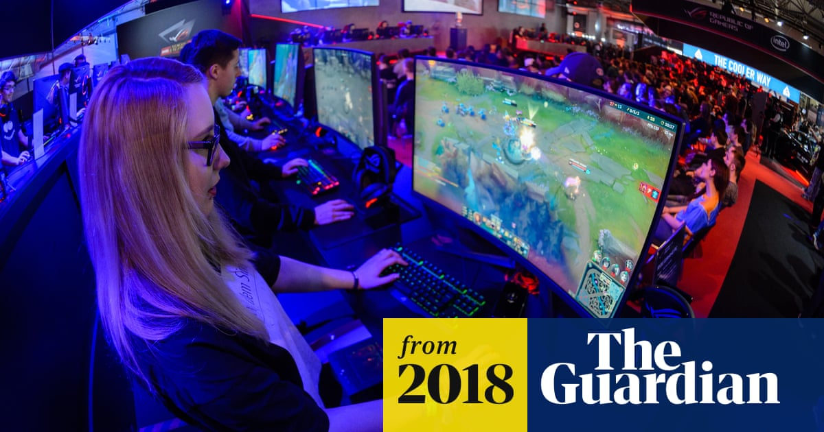 3f19166355529a Sports Direct to launch in-store eSports concessions | Business ...