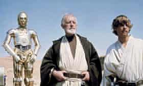 The original (and best) Star Wars.