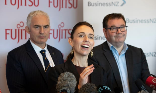 New Zealand to cut 'low-skill' immigration and refocus on wealthy,harbouchanews