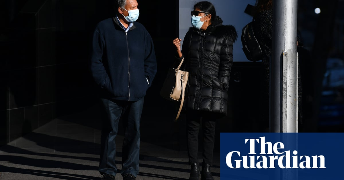 'Absence of humanity': Melbourne couple jailed for keeping Indian woman as a slave for eight years