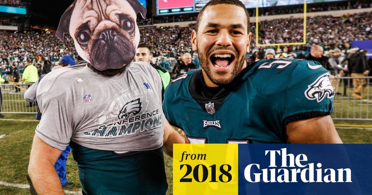 ce9b807cb5c Eagles big underdogs for Super Bowl but aim to beat  pretty boy  Brady