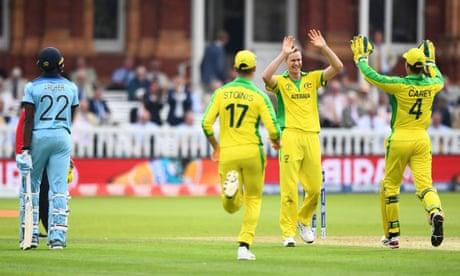 Pakistan beat New Zealand by six wickets: Cricket World Cup 2019