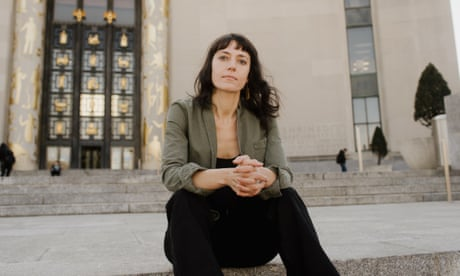 'People are finally talking about class': Astra Taylor on US democracy, socialism and revolution