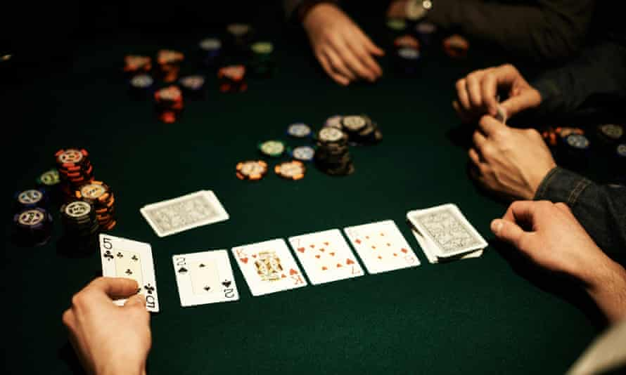 Problem gambling affects almost 200,000 Australians, survey shows | Gambling | The Guardian