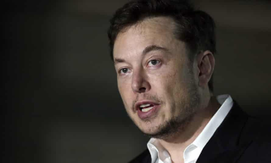 Elon Musk's offending tweet came after Unsworth questioned the usefulness of his mini-submarine.