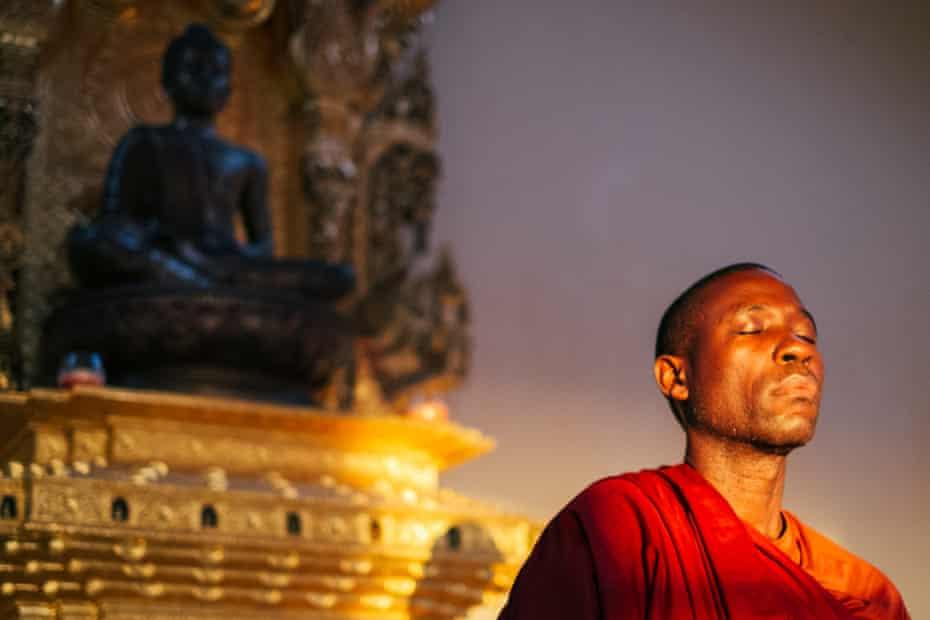 Bhante Buddharakkhita.