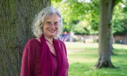 Emmy van Deurzen, psychotherapist