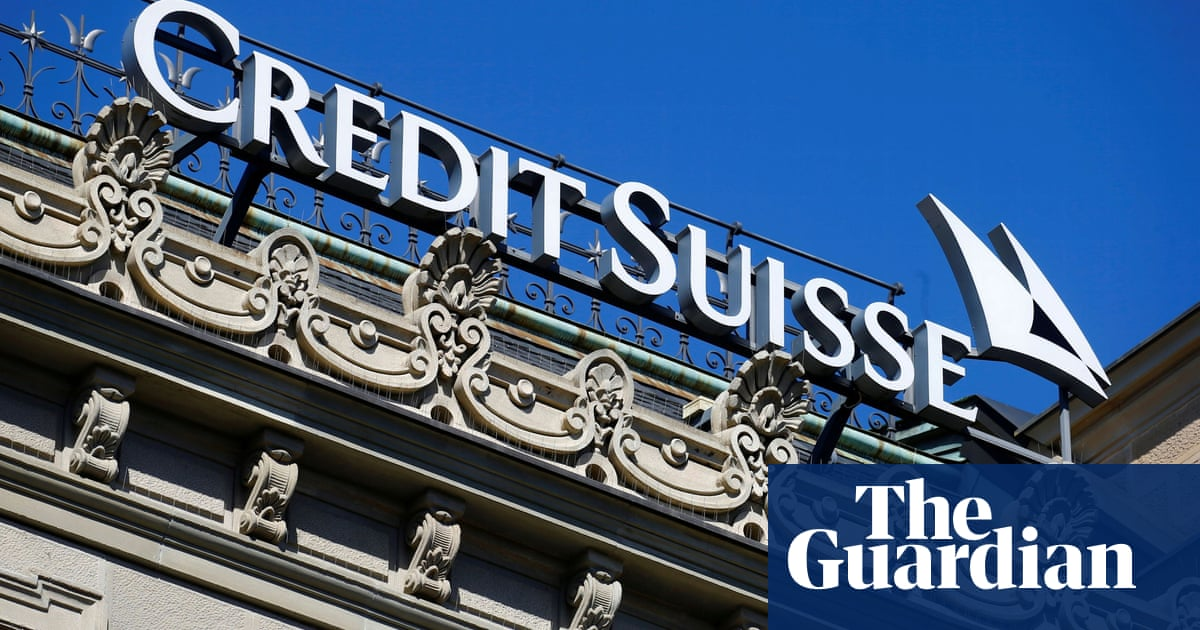 Credit Suisse aims at wind-up orders for Gupta's Liberty arm