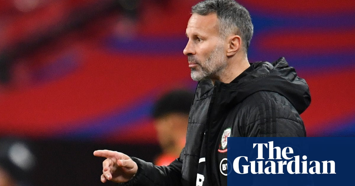 Ryan Giggs charged with three domestic violence offences