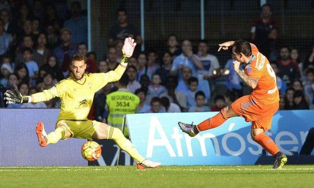 Video: Celta de Vigo vs Valencia