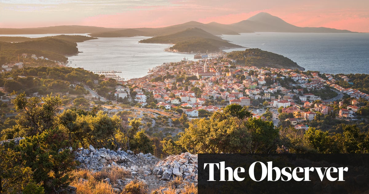 25 holidays to reboot your life   Travel   The Guardian