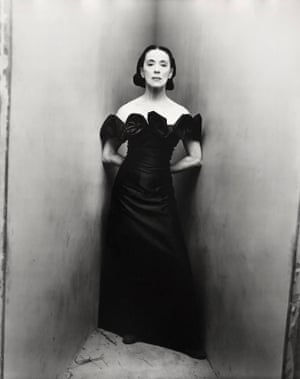 Irving Penn Martha Graham, New York, 1948