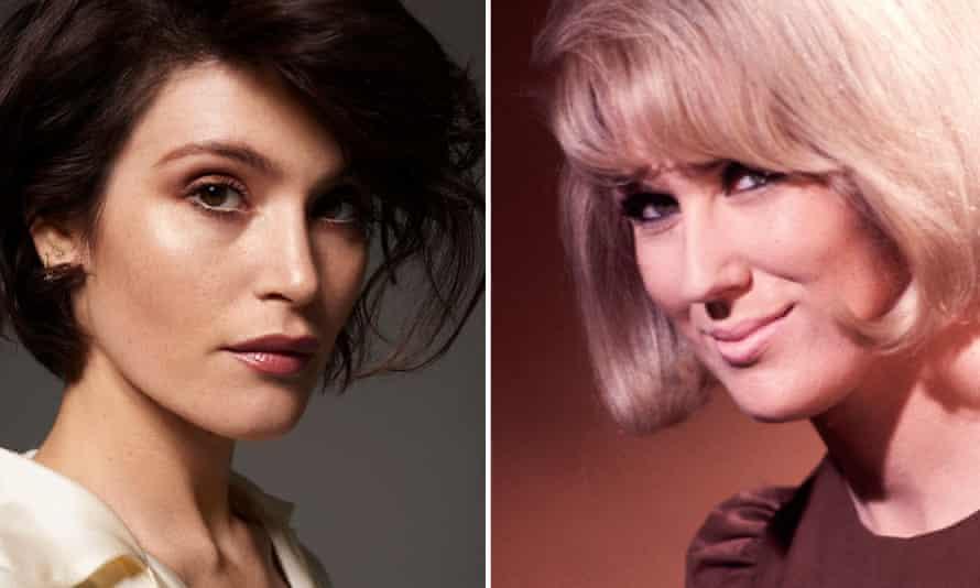 Gemma Arterton and Dusty Springfield