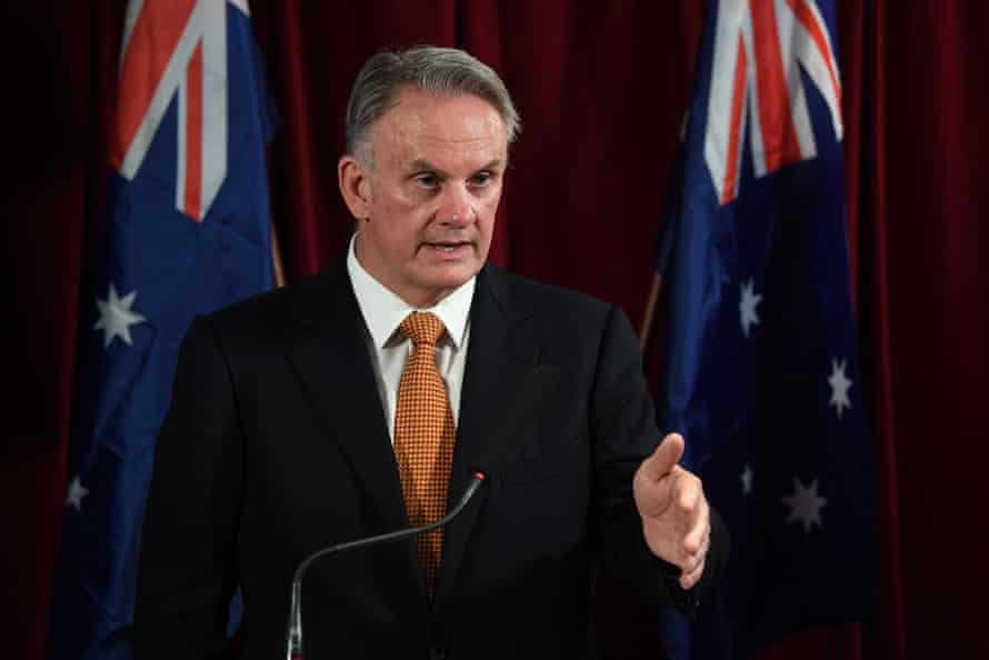 The Shooters, Fishers and Farmers party says the less it has to do with One Nation's Mark Latham the better