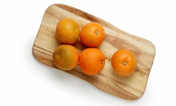 Felicity Cloake's perfect orange curd 1