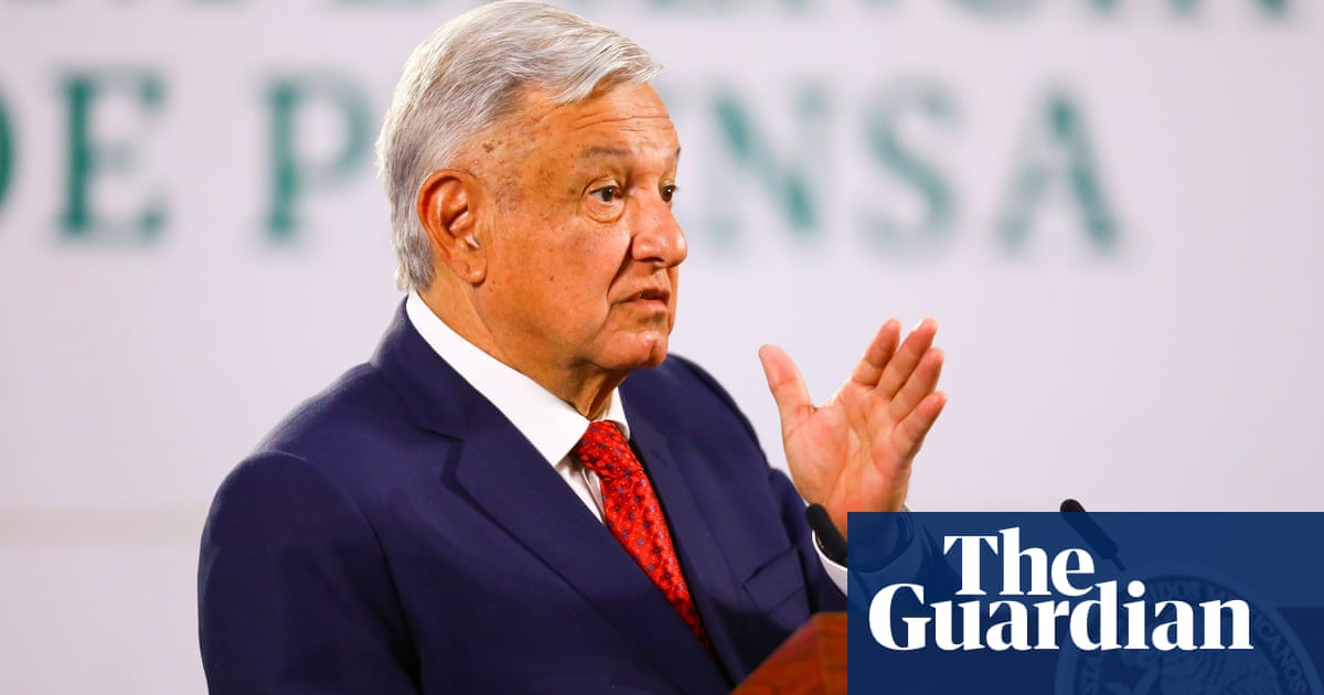 Mexican press freedom dispute erupts as Amlo attacks US and domestic critics