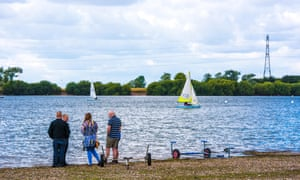 Chasewater Country Park