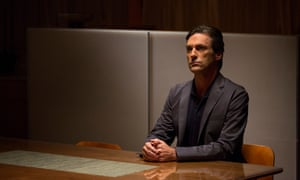 Marjorie Prime Review Jon Hamm Is A Haunting Presence In Potent