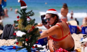 Christmas Day Images.Christmas Day Weather Forecast Across Australia And How It