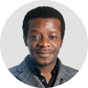 Stephen K Amos. Circular panelist byline. DO NOT USE FOR ANY OTHER PURPOSE!