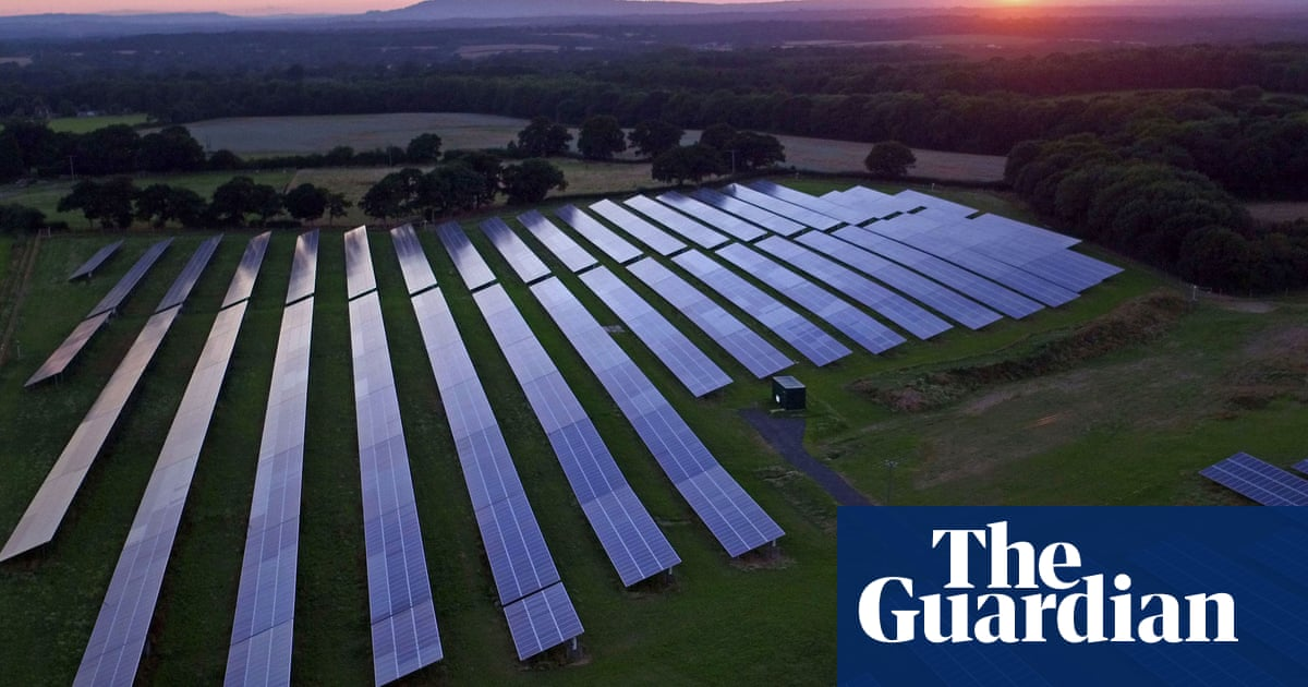 Government should have moved earlier to low-carbon, say industry experts