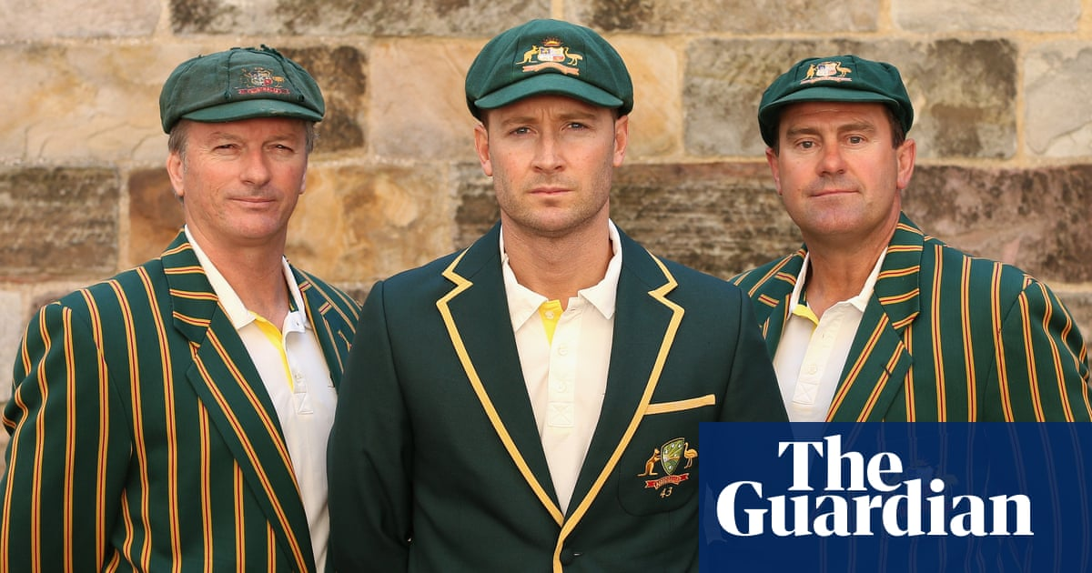 d61d4e52857 Australian cricket s baggy green cap – a journey through its rich history