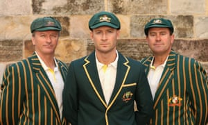 Steve Waugh, Mark Taylor and fellow former Australia captain Michael Clarke all played their own role in the deification of the baggy green cap, whose rise to the status of national treasure has seen it become a valuable item in auction houses around the world.