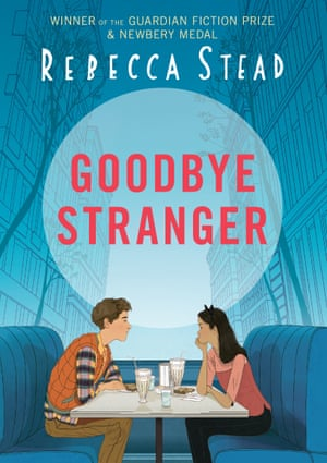 "<a href=""https://bookshop.theguardian.com/catalog/product/view/id/329462/""><strong>Goodbye Stranger</strong></a><strong> by Rebecca Stead </strong>(Andersen Press, £10.99)<br>Rebecca Stead won the <a href=""http://preview.gutools.co.uk/books/2013/oct/23/guardian-childrens-fiction-prize-rebecca-stead1"">2013 Guardian children's fiction</a> prize for Liar &amp; Spy. Goodbye Stranger celebrates adolescents who resist the overwhelming pull towards conformity. Having missed a year of school after a near-fatal car accident, Bridge struggles to fit in as she once did despite her close friendship with Emily and Tab. The trio have a ""no fights"" pact but it is stretched to breaking during the middle school years. Stead is respectful of individuality, generous and nonjudgmental about the confusion caused by falling in love. (11+)"