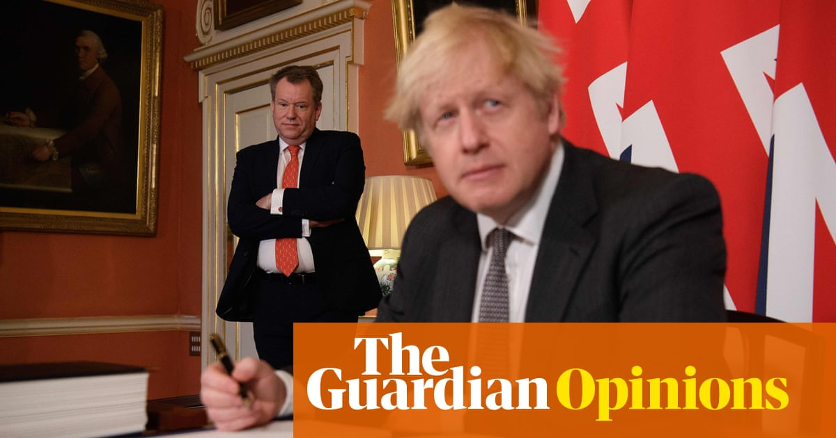 Brexit is a machine to generate perpetual grievance. It's doing its job perfectly | Rafael Behr