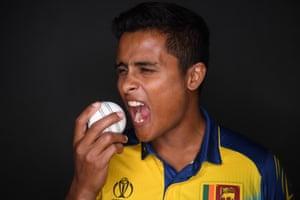 Sri Lanka: under-prepared?
