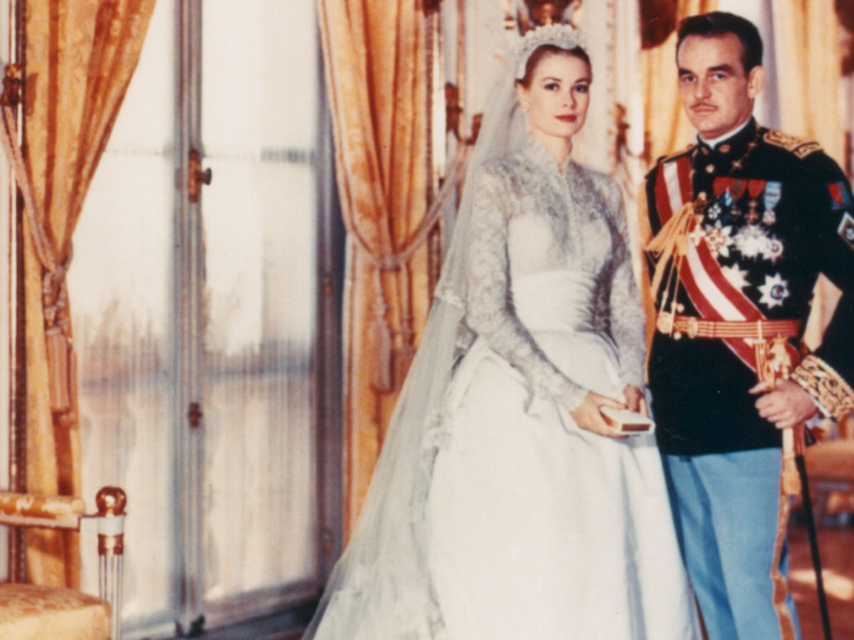 TV tonight: the royal life of Grace Kelly   Television & radio   The  Guardian