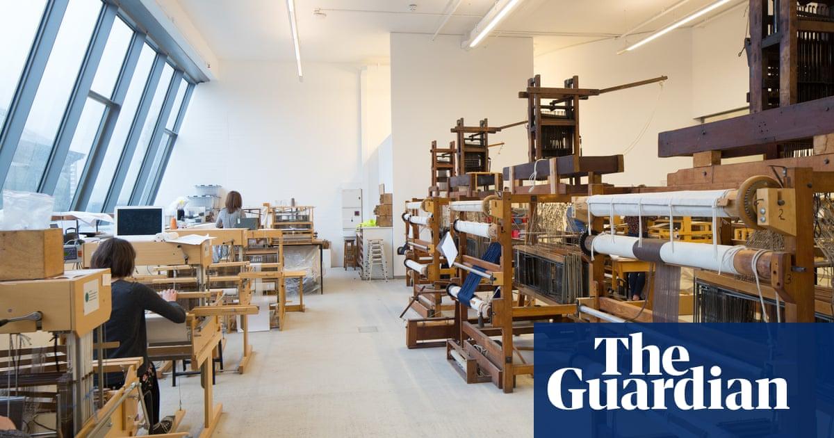 University Guide 2021 Glasgow School Of Art Education The Guardian