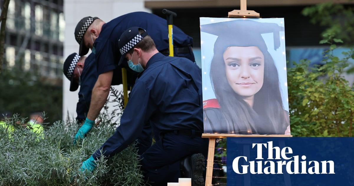 Man arrested over killing of London schoolteacher Sabina Nessa