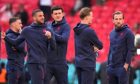 England v Denmark: Euro 2020 semi-final – live!