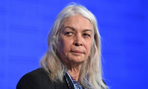 Anthropologist Marcia Langton