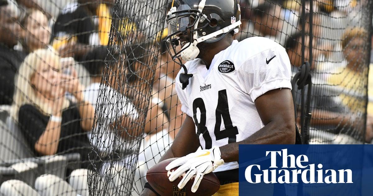 Antonio Brown delivers damning verdict on Steelers – Trending Stuff
