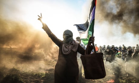 Israel-Gaza violence and the struggle for Middle East peace