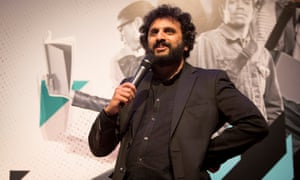 Comedian Nish Kumar hosts the awards, kicking off with a Brexit-heavy comedy set.