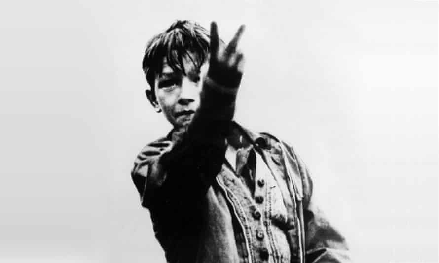 Always controversial in some way ... Kes.
