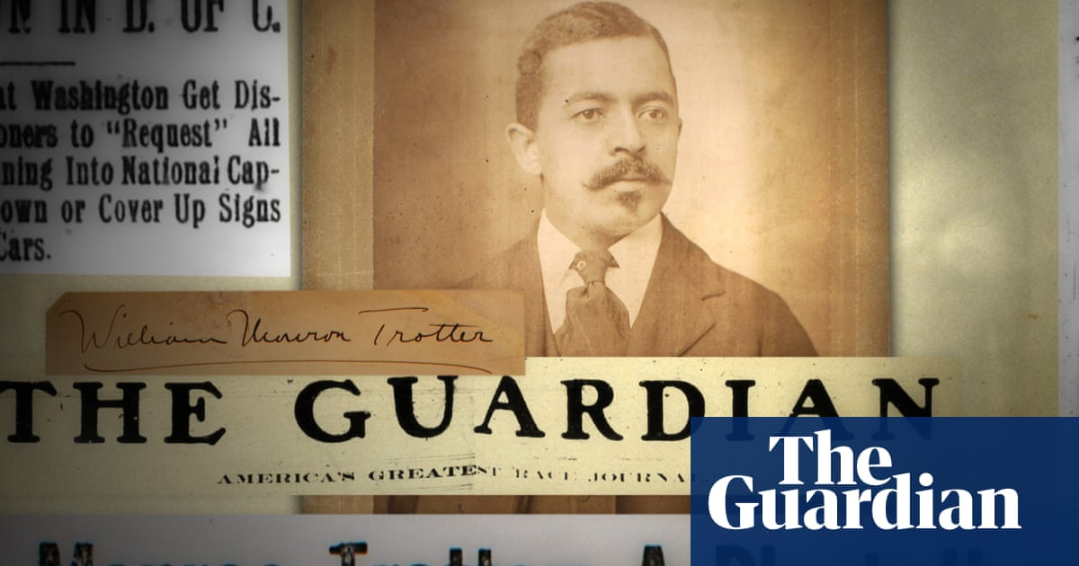 The radical black newspaper that declared none are free unless all are free