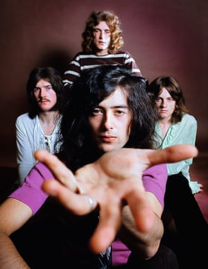 """""""Ron Raffaelli was a superb photographer. I liked him very, very much. You want to look as strong and impassioned as the music you're playing"""" - Jimmy PageLed Zeppelin, 1969"""