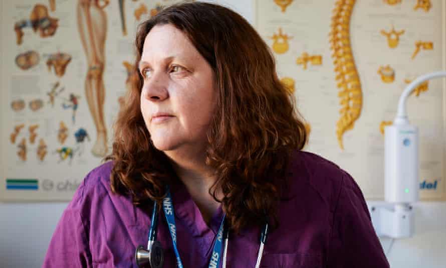 Dr Anna Down
