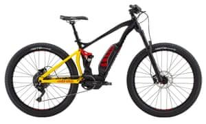 Diamondback Ranger eMTB bike preview | Martin Love | Life